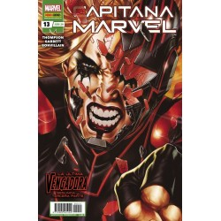 copy of Capitana Marvel 12,111