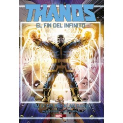 copy of Thanos. Origen