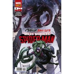 Miles Morales: Spiderman...