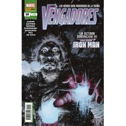 copy of Los Vengadores 18,117