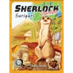 Sherlock. Junior. Suriguri
