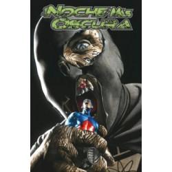 La noche más oscura XP 3 de 5