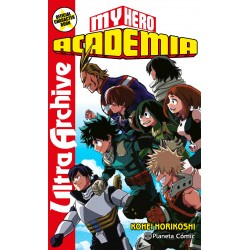 copy of My Hero Academia ,21