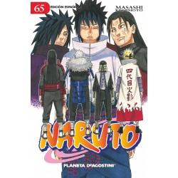 Naruto nº65