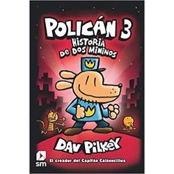 Policán 3. Historia de dos...
