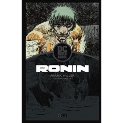 Ronin Black Label