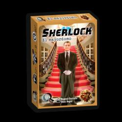 Sherlock. El mayordomo