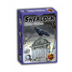 Sherlock. Entre tumbas