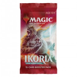 Sobre Magic Ikoria
