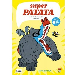 Super Patata. 4. La...