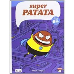Super Patata. El origen de...