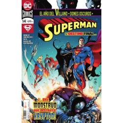 Superman ,14