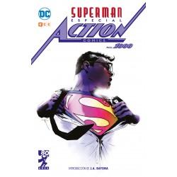 Superman Especial Action...
