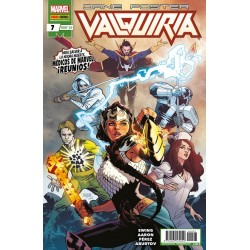 Valquiria Jane Foster 7,MAY20