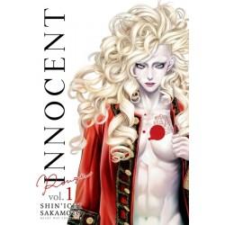 Innocent Rouge nº01