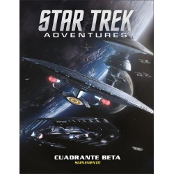 Star Trek Adventures:...
