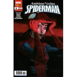 Amistoso Vecino Spiderman...