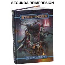 Starfinder- Básico (Segunda...