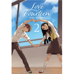 copy of Love at Fourteen 1