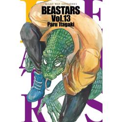 copy of Beastars ,12