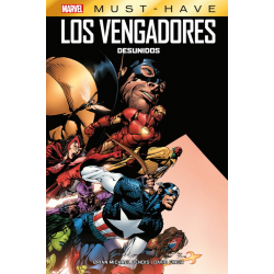 [Reserva] Marvel Must-Have....