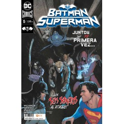 copy of Batman/Superman 04