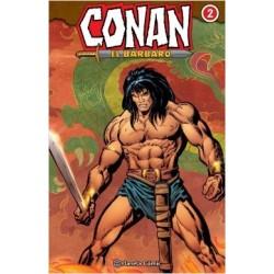 Conan El bárbaro (Integral)...