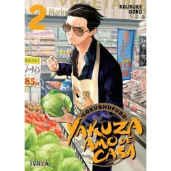 Yakuza Amo de Casa 2...