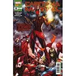 Capitana Marvel 12,111