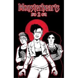 Monsterhearts 2 (PbtA)