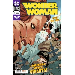 Wonder Woman 31/17
