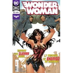 Wonder Woman 29/15