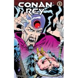 Conan Rey ,3