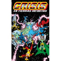 Crisis en Tierras Infinitas...