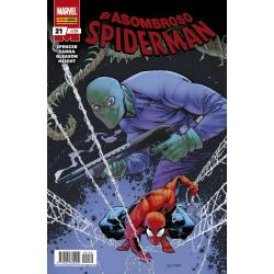El Asombroso Spiderman   21