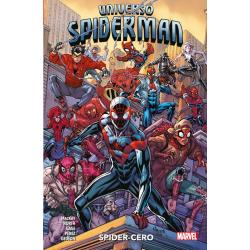 Universo Spiderman:...