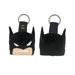 Llavero blando Batman cara