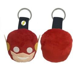 Llavero blando Flash Barry