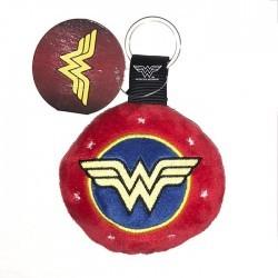 Llavero blando Wonder Woman...