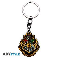 Llavero Harry Potter. Hogwarts