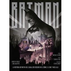 Batman. La guía definitiva
