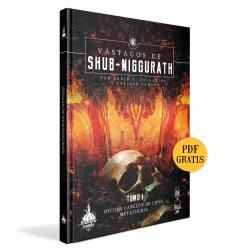 Vástagos de Shub Niggurat....
