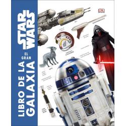 Star War. El gran libro de...