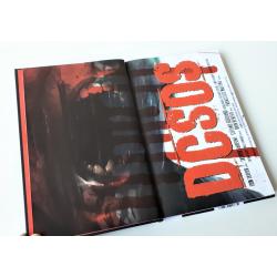 DCSos (edición limitada...