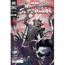 Batman/Superman 04