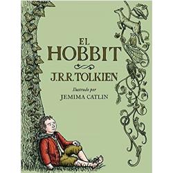 El Hobbit. Ilustrado por...