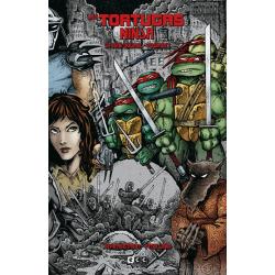 Tortugas Ninja Vol 1