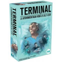 Terminal. La tormentada...
