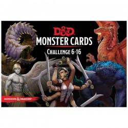 D&D Monster Cards:...