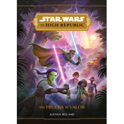 StarWars The High Republic....